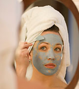 Look Younger & Have Softer Skin With Volcanic Ash Clay
