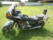80 Honda CB 900 Custom