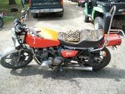 78 Kawasaki KZ 1000 B Runs Great