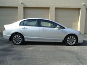Honda Sedan 2009 in excellent condition