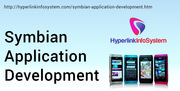 Best Symbian Application Development services for hire at $15