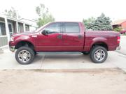 Ford F-150 5.4L V-8 2004 - Ford F-150