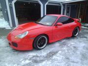 1999 porsche 1999 - Porsche 911