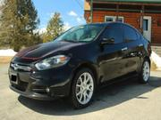 2013 DODGE Dodge Dart Limited