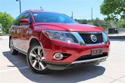 Selling My 2013 nissan-pathfinder $17, 500 usd