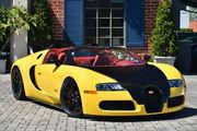 2012 Bugatti Veyron