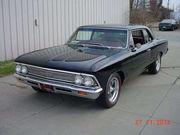 1966 Chevrolet Chevelle 300 DELUXE  2 DOOR