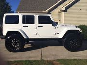 2013 Jeep Wrangler 10th Anniversary Rubicon