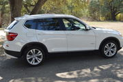 2012 BMW X3 35i w Sport,  Premium & Technology Package