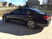 2011 BMW 5-Series 550i X-Drive M Sport Package