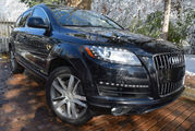 2014 Audi Q7 AWD  PREMIUM PLUS-EDITION