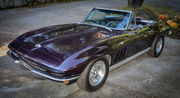 1966 Chevrolet Corvette Stingray Roadster 1966