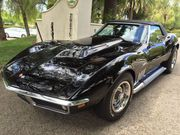 1969 Chevrolet Corvette CONVERTIBLE L46 350HP