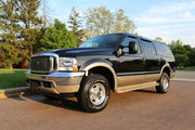 2000 Ford Excursion LIMITED 7.3