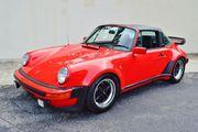 1980 Porsche 9112 Door Targa
