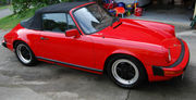 1983 Porsche 911 SC 130500 miles