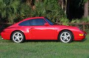 1996 Porsche 911Carrera 2