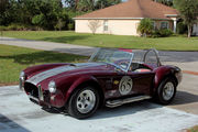 1965 Shelby Roadster