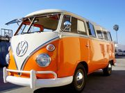 1975 Volkswagen BusVanagon Split Window