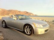 2004 Cadillac XLRBase Convertible 2-Door