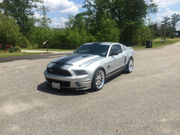 2010 Ford Mustang Shelby GT