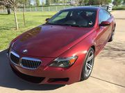 2006 BMW M6 M6M6 COUPE