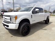 2017 Ford F-250 XLT Crew Cab Short bed