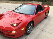 1996 Acura NSX 22000 miles