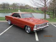 1966 Chevrolet Nova LS2