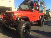 1995 Jeep WranglerSe
