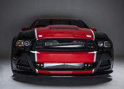 2014 Ford Mustang GT Coupe 2-Door