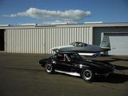 1963 Chevrolet Corvette Split Window Coupe 2-Door