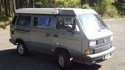 1989 Volkswagen BusVanagon