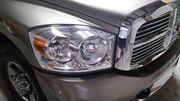 2007 Dodge Ram 2500 Laramie,  Megacab