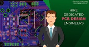 Hire Printed Circuit Board Design Services from VE